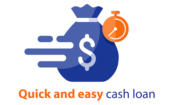 quick and easy cash loans